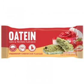 OATEIN Oats & Protein Flapjack